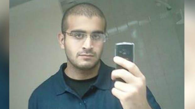 Orlando Shooter's Ex-Wife Calls Him A 'Sick Person' Promo Image