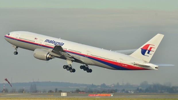 possible flight mh370 wreckage found containing skulls