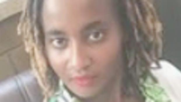 Ruth Kamau