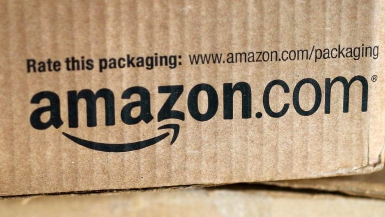 Amazon Offers Deal To Medicaid Recipients