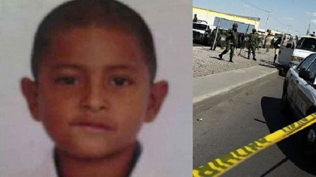 Boy, 6, Gets Tortured And Murdered By 5 Other Children Promo Image