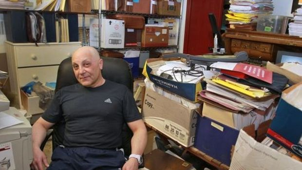 Man Sued For $30K Over $40 Printer Sale Promo Image