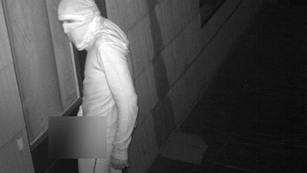 Seattle Police Trying To Catch Masked Masturbator Promo Image