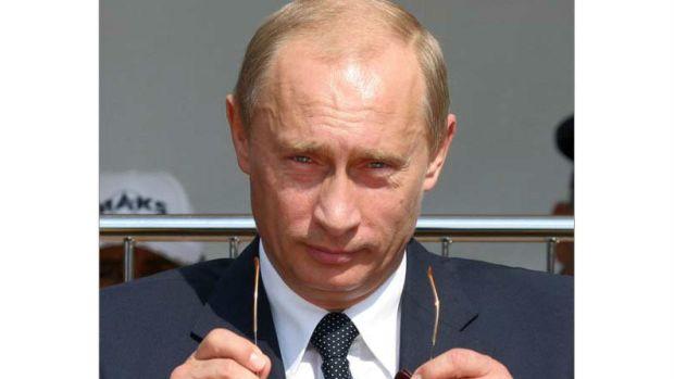 Putin Gets Revenge On Obama For Sanctions Promo Image
