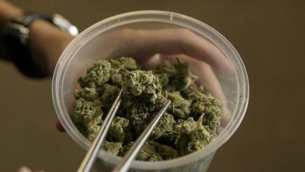 National Academy Of Sciences: Reschedule Marijuana Now Promo Image