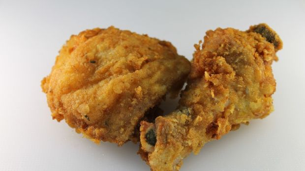 Students Horrified By What School Serves For Lunch (Photo) Promo Image
