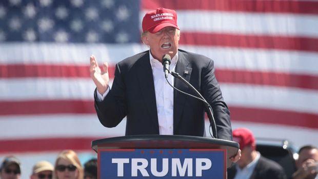 Trump Campaign Had 18 Secret Contacts With Russia Promo Image