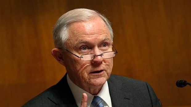 The Two Laws At Play In The Jeff Sessions Controversy Promo Image