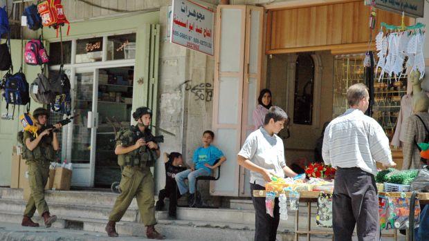 Defying UN, Israel Plans More Settlements Promo Image