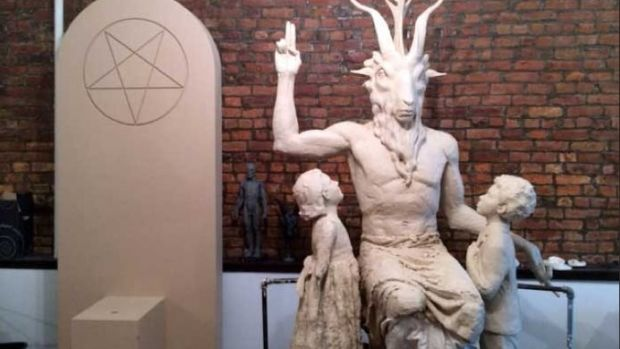 'After School Satan' Headed To U.S. Schools (Video) Promo Image