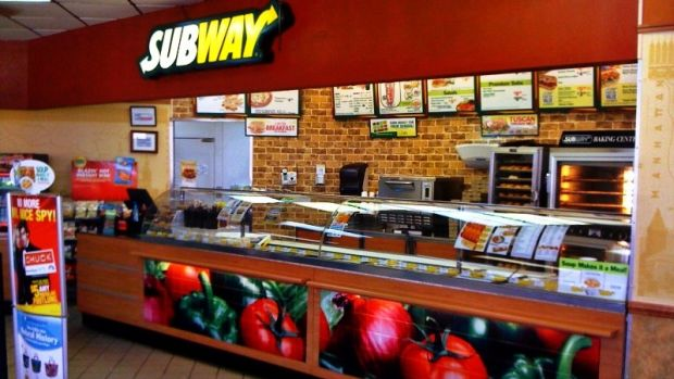 DNA Test Finds Subway Chicken Only 50 Percent Chicken (Video) Promo Image
