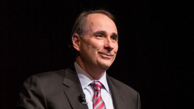 Axelrod: Clinton Deserves Blame For Loss To Trump Promo Image