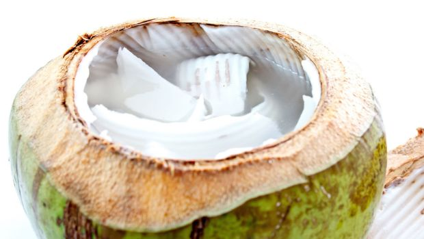 American Heart Association Advises Against Coconut Oil Promo Image