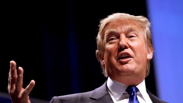 Trump, Fox News Blame Obama For Russia (Video) Promo Image
