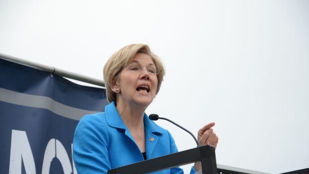 Democrats May Be Ramping Up Elizabeth Warren 2020 Run Promo Image