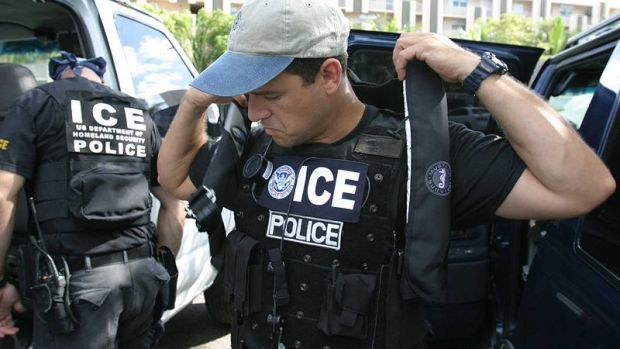 Fear And Panic Grows Among Immigrant Communities Promo Image
