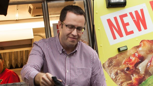 Prisoner Who Attacked Jared Fogle Says Why He Did It Promo Image