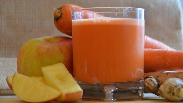 Lead Detected In 20 Percent Of Baby Food, Juice Samples Promo Image