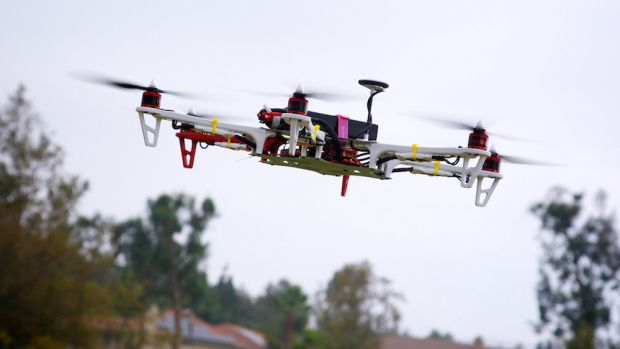 Registering Personal Drones With FAA No Longer Required Promo Image