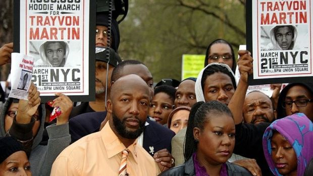 Trayvon Martin To Be Awarded Posthumous Degree Promo Image