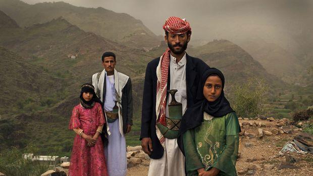 The Child Brides Of Pakistan Promo Image