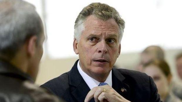Democratic Governor Blasts GOP For Celebrating AHCA Promo Image
