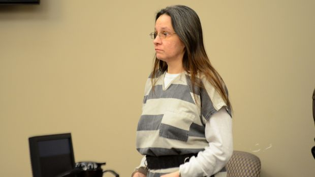 Mom Admits To Starving 16-Year-Old Daughter To Death Promo Image
