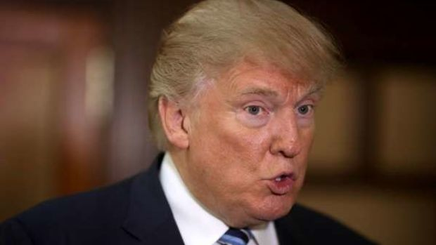 Trump University Case Reaches $25 Million Payout Promo Image