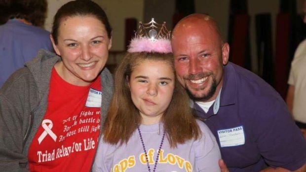 Ohio Child Cancer Survivor Kills Herself Over Bullying Promo Image
