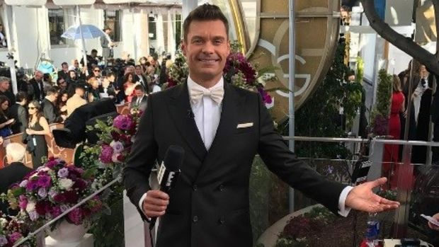 Ryan Seacrest's House Catches Fire (Photo) Promo Image