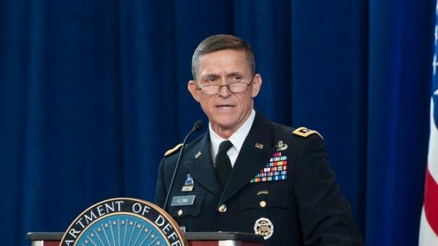 White House Rejects Request For Flynn Documents Promo Image