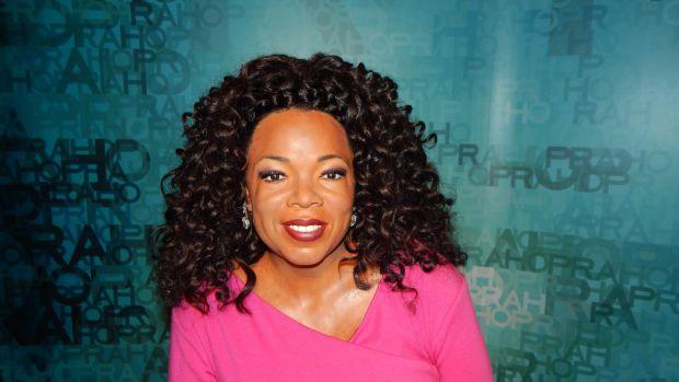 Oprah Winfrey Considers Running For President In 2020 Promo Image