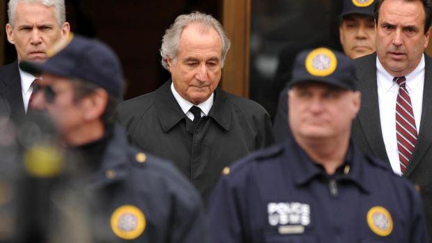 Judge Dismisses Madoff Lawsuits Against Koch, Others Promo Image