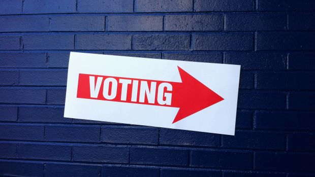 Alabama Law May Allow Larger Number Of People To Vote Promo Image