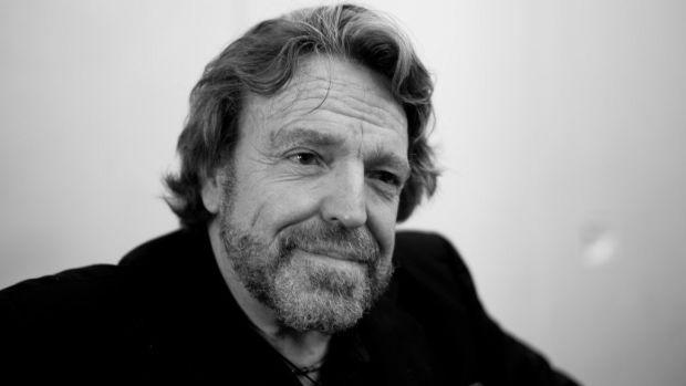 Grateful Dead Lyricist John Perry Barlow Dead At 70 Promo Image