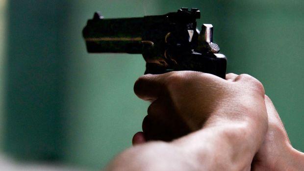 Police: Homeowner Shoots Burglars (Video) Promo Image