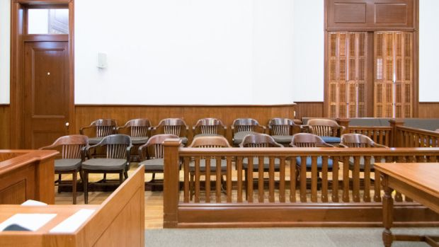 Blind Man Avoids Jail Time After Raping Teenage Girl Promo Image