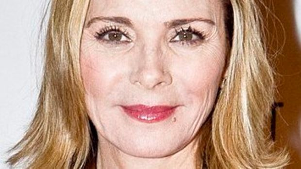Actress Kim Cattrall's Brother Found Dead  Promo Image