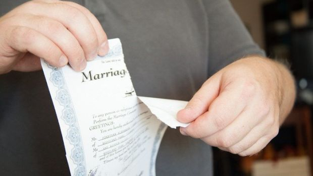 Teacher Investigated For Marrying 16-Year-Old Student Promo Image