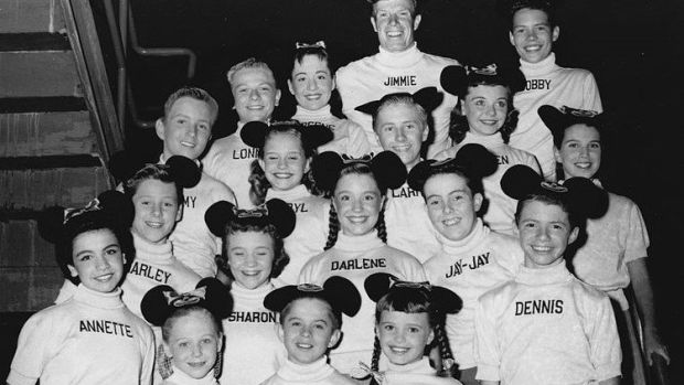 Original Mouseketeer Doreen Tracey Dies At 74 Promo Image