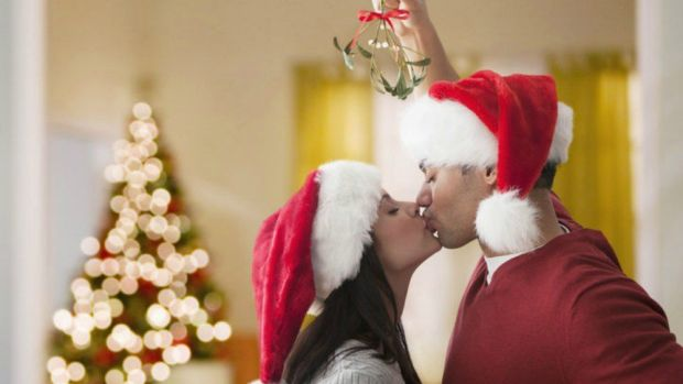 15 Dumb Holiday Traditions Promo Image
