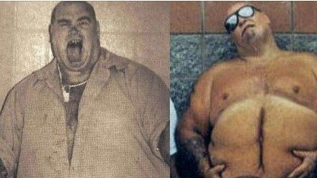 Killer Who Ate Human Flesh Learns That Karma Comes Quick (Photos) Promo Image
