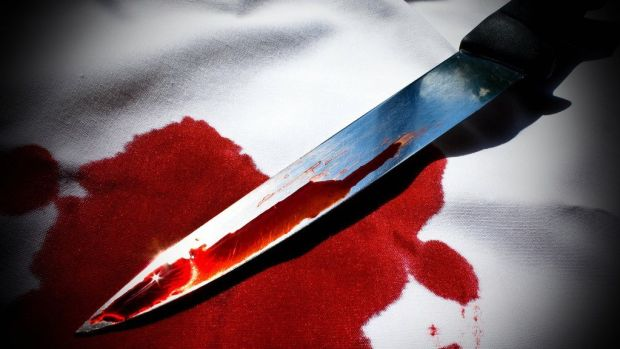 Woman Guilty Of Stabbing Pregnant Friend, Stealing Baby Promo Image