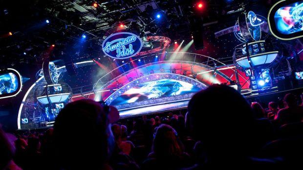 'American Idol' Star Dies With Husband In Car Crash Promo Image