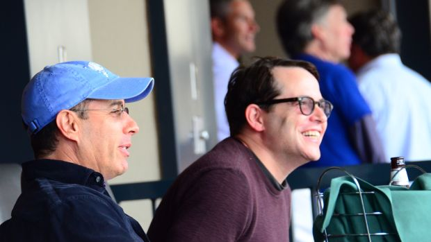 Matthew Broderick's Picture Goes Viral (Photo) Promo Image