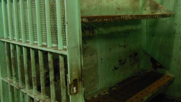 Flesh-Cooking Serial Killer Found Dead In Cell (Photos) Promo Image