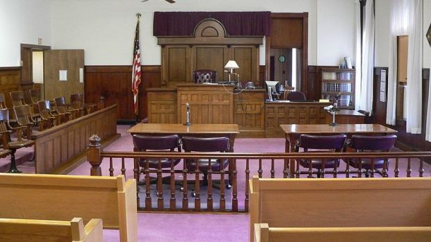 Sentence Upheld For Child Rapist Who Cursed At Judge (Photo) Promo Image