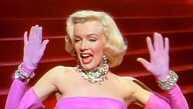 Documentary Reveals Details Of Marilyn Monroe's Death Promo Image