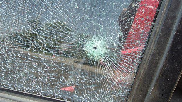Manhunt On For California Gunman Randomly Shooting Cars (Photos) Promo Image