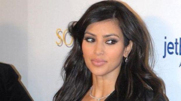 Perez Hilton Slammed For Calling Kim Kardashian A Slut (Photo) Promo Image